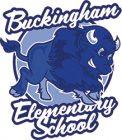 Buckingham Elementary School Logo